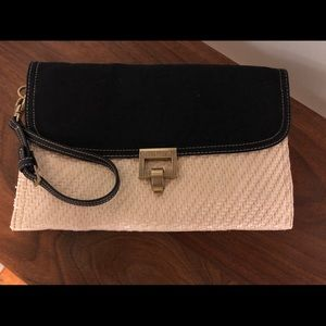 NWOT Jason Wu for Target Clutch
